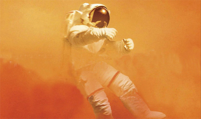 The Martian: Maybe Leaving Him There Would Have Made a Better Film