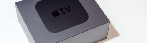 Impressions: Apple TV 4